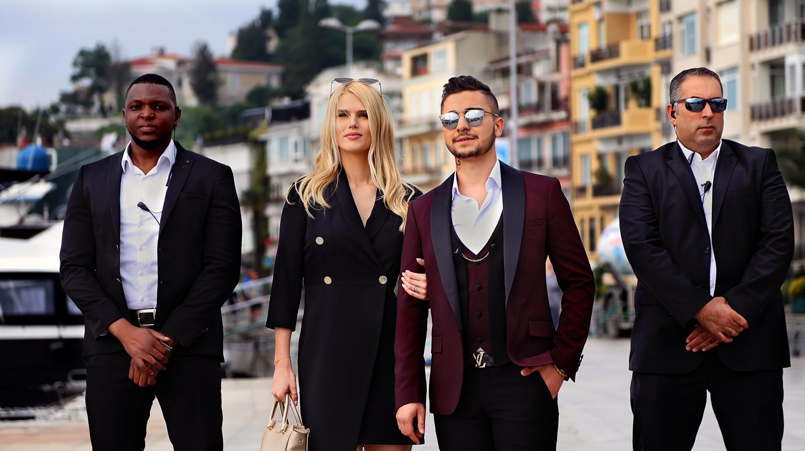 Yakın Koruma İstanbul